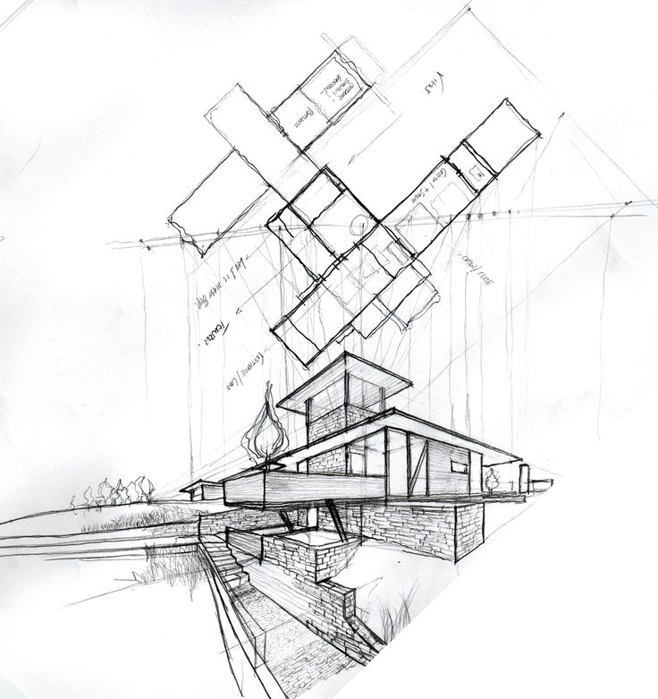 Architecture Drawing Wallpaper the 1037 best images about architectural on pinterest
