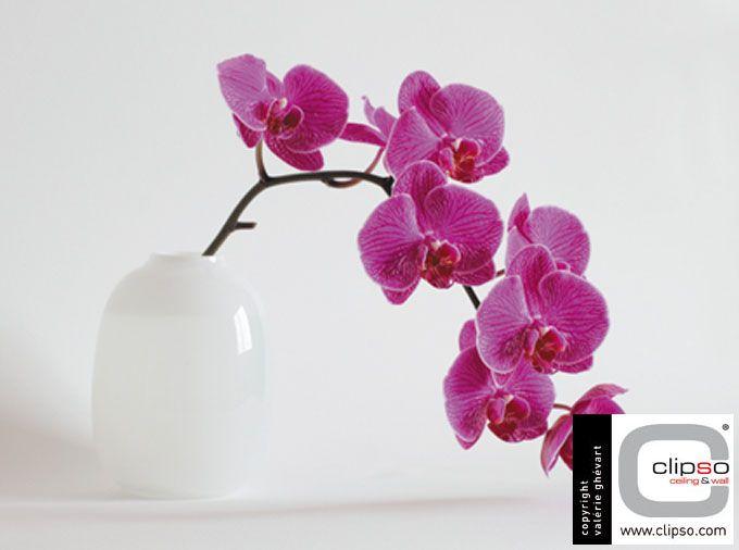 Création de fleurs par Valérie Ghévart