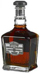 Jack Daniels Silver Select Whiskey