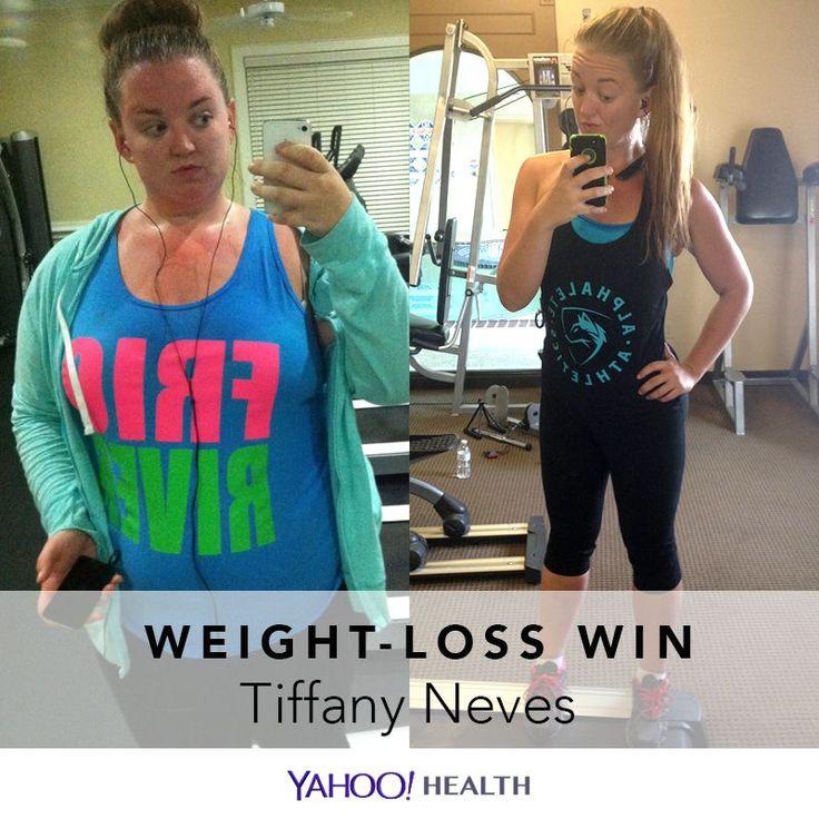 huber weight loss