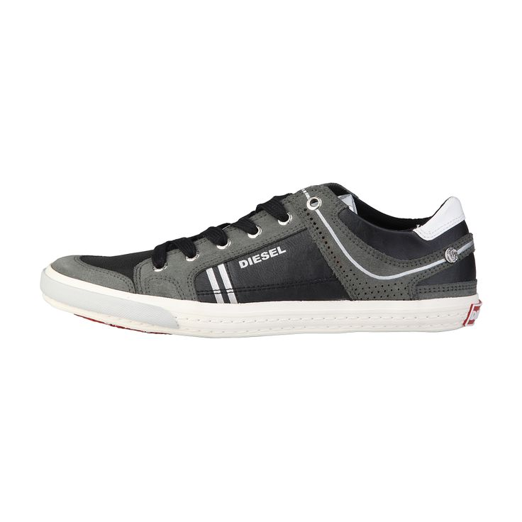 Sneakers nere Ideal shoes QXcP1IprYh