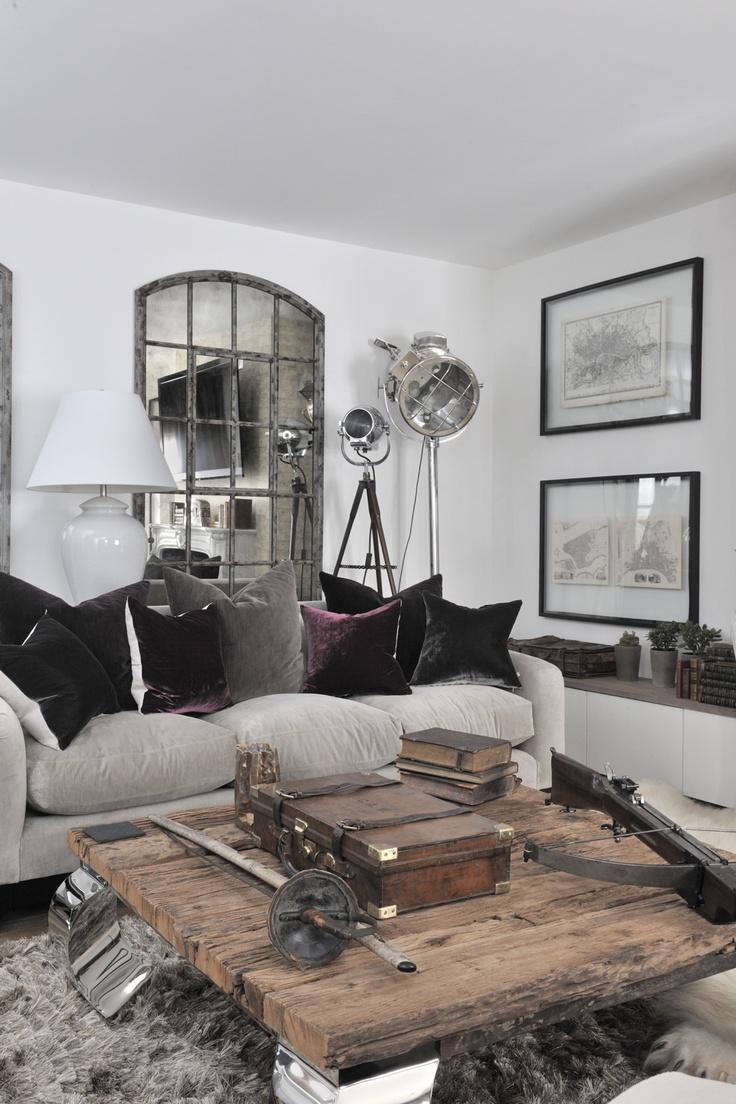 Matt Cant Photographer: 25 Beautiful Homes magazine, April 2012.