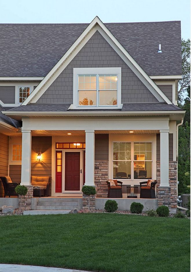 734 best images about home exterior paint color on - What type of wood for exterior trim ...