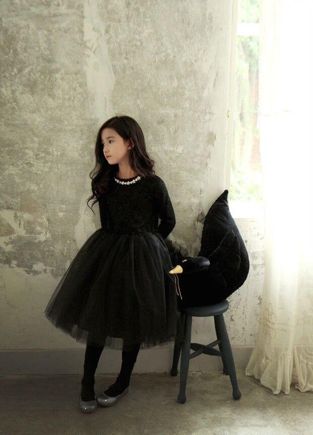 Allo Cotton Claire Dress (2C)