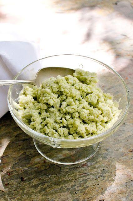 Avocado Granita | Sweet Thing: Ice Cream, Frozen Yogurt, Granita, Po ...