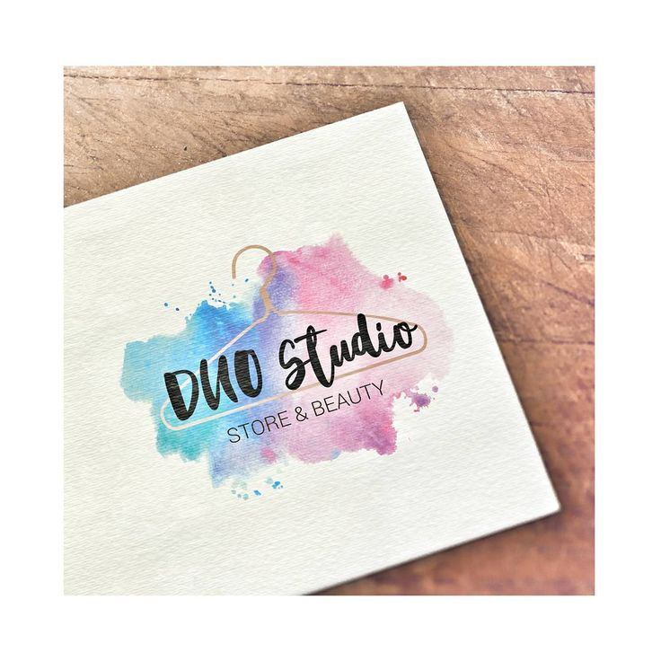 171 отметок «Нравится», 20 комментариев — Графический дизайн (@1emonkey) в Instagram: «Делала на прошлой неделе логотип для студии красоты и дизайнерской одежды @d.u.o.studio   Обожаю…»