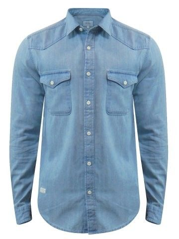 64830a68 Denim Shirt Manufacturer Delhi #denimshirt #DenimShirtmanufactur  #Wings2fashion