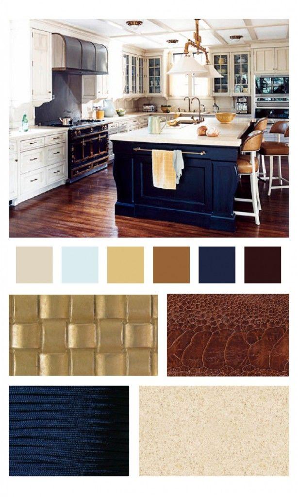 navy brass kitchen kitchen interior home decor kitchen on kitchen decor navy id=43376