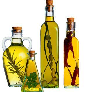 Smakowa oliwa z oliwek - zrób ją sam - Dieta, odchudzanie i porady dietetyczne