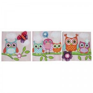 Googly Owl Pictures