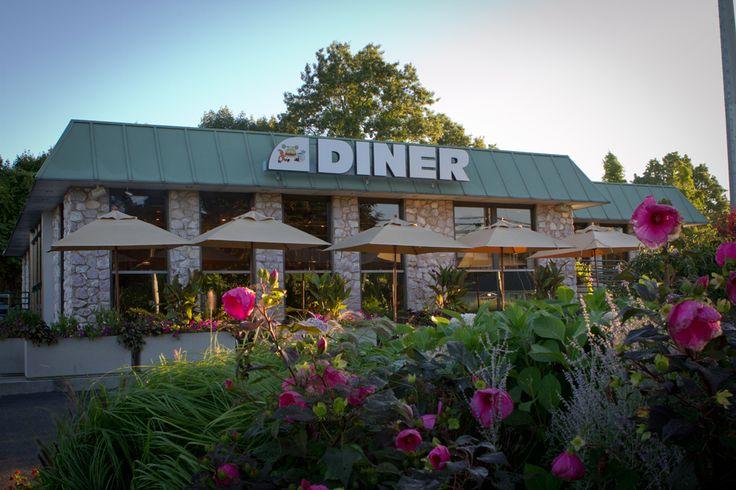 Shoreline Diner & Vegetarian Enclave, Guilford, CT