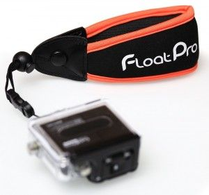 3.Top 10 Best Wrist Strap For GoPro Reviews