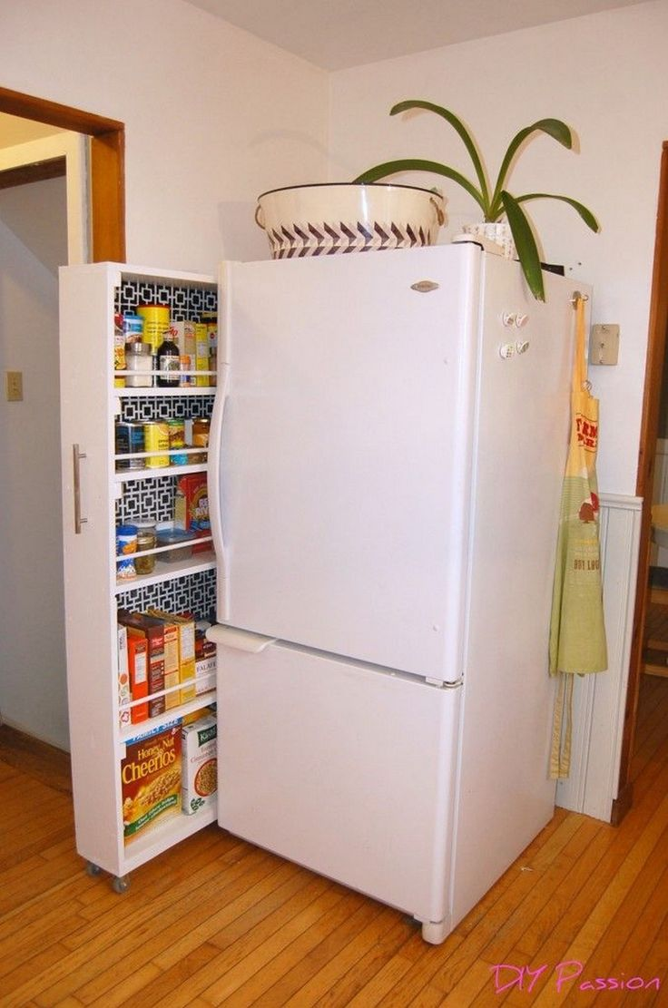 17 Best Ideas About Small Living Rooms On Pinterest: 17 Best Ideas About Small Pantry Closet On Pinterest