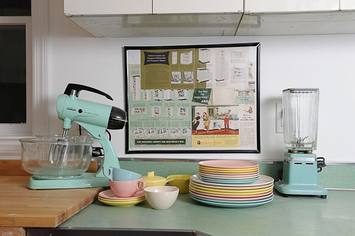 home 17 photos kitchens retro kitchens and kitchen accessories
