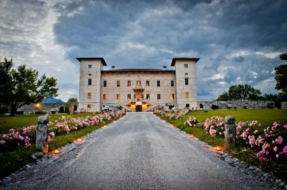 Castello di Susans - Italia