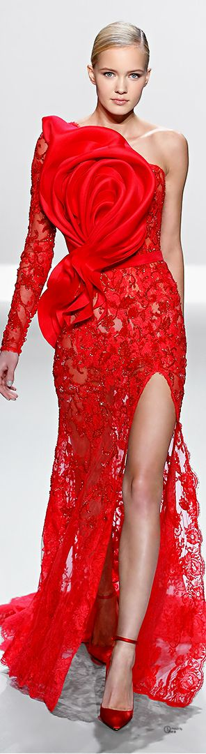 Ralph  Russo  S/S 2014
