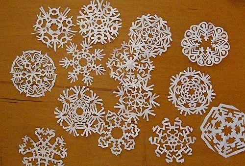 decorazioni natale fai da te neve » MondoEcoBlog.com