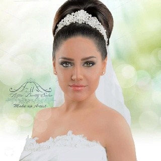 Ilati wedding hairstyles