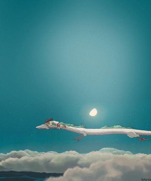 Casually cries because this movie is amazing•• Spirited Away• Manga• studio Ghibli