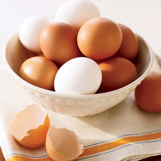 Myth Buster #3 Cholestorol in eggs is bad for you