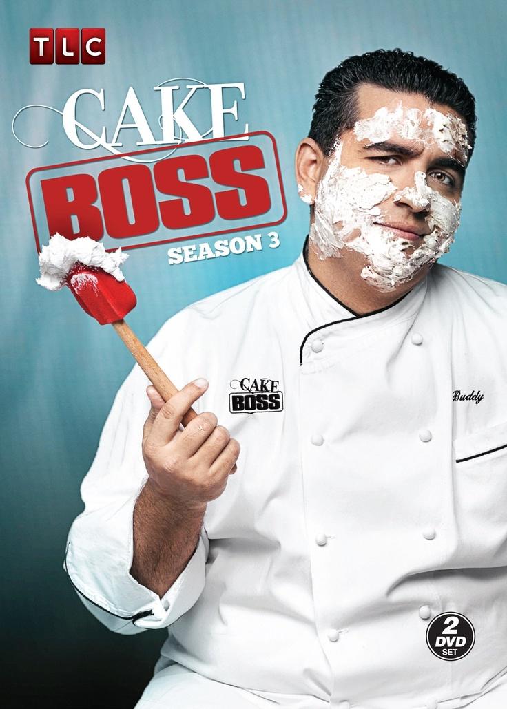 Cake Boss Season  Watch Online