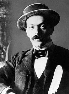 Italo Svevo - Wikipedia