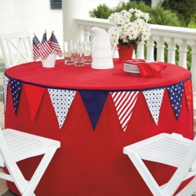 australia day table