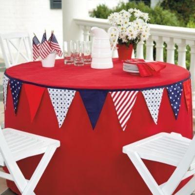 Modo de decorar nossa mesa redonda!