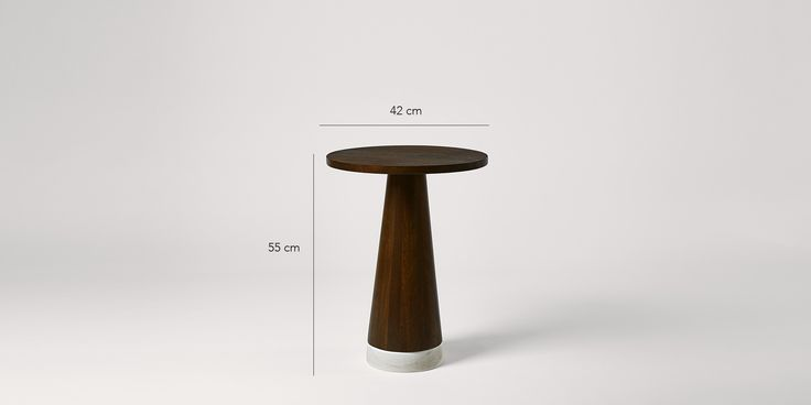 Stilo side table