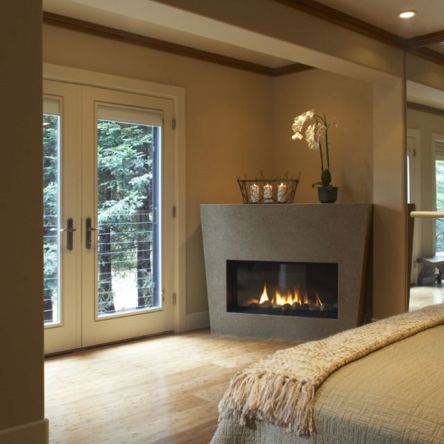 23 best Bedroom Fireplace Ideas images on Pinterest | Fireplace ...