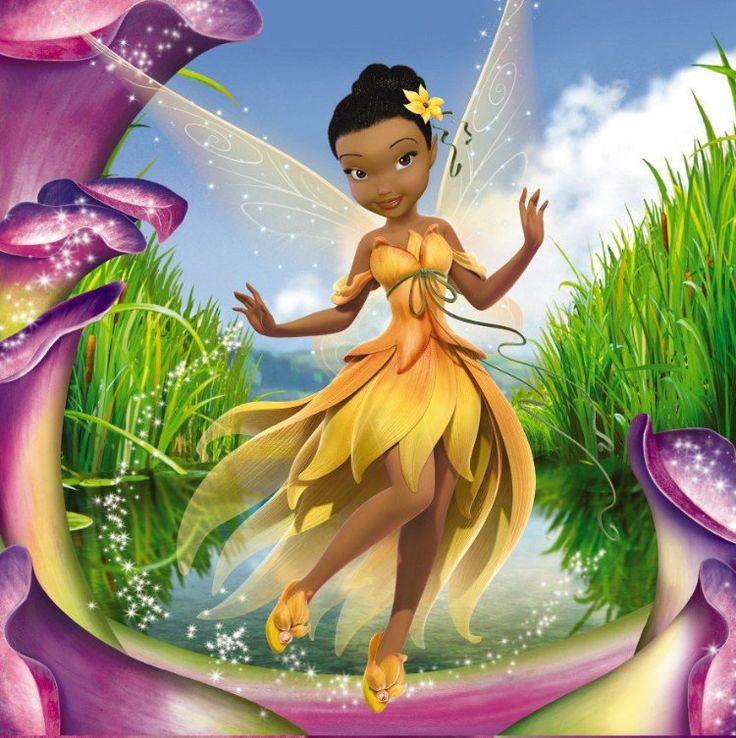 21 best Fairy - Iridessa & Light Fairies images on ...