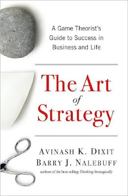 40 best game theory images on pinterest game theory learning and the art of strategy a game theorists guide to success in business and life fandeluxe Image collections