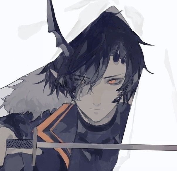 Pin By Silavengg On Arknight In 2020 Anime Character Design Anime Art Boy Art