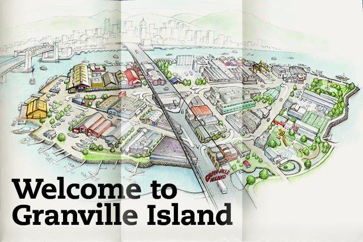 Home | Granville Island