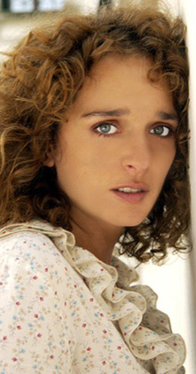 """Valeria Golino co-starring in """"Frida"""" 2002"""
