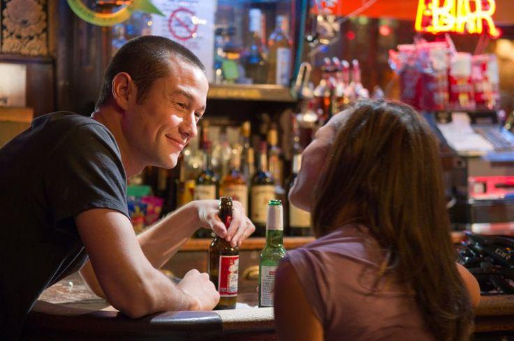 "Joseph Gordon-Levitt and Dania Ramirez portray the characters of Wilee and Vanessa respectively in the movie ""Premium Rush""......."
