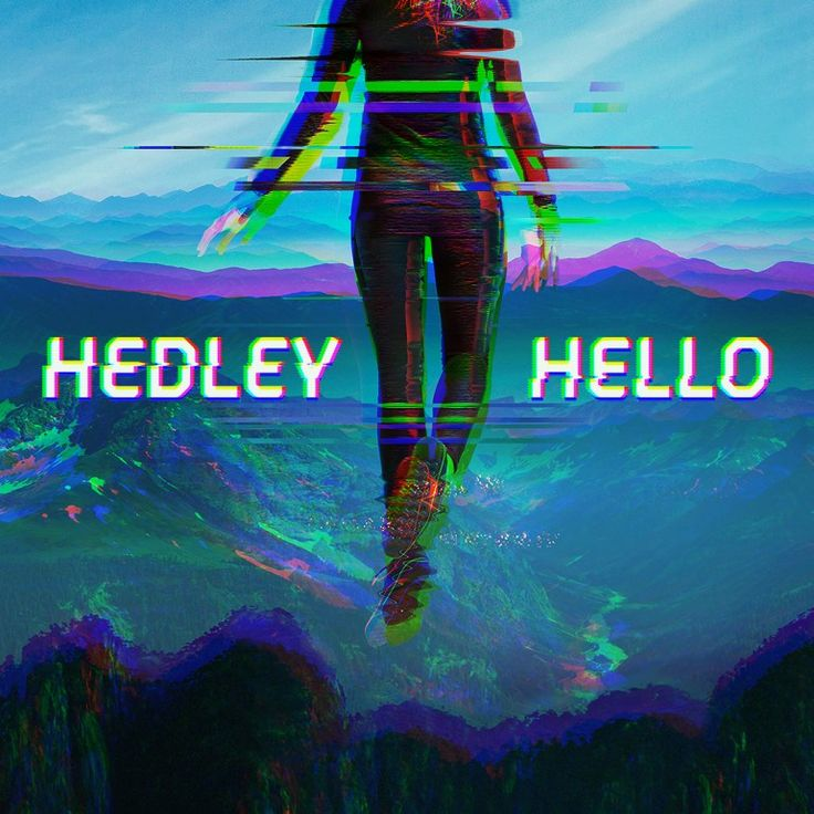 Hedley - Hello https://youtu.be/ZIBrkoAN0yk