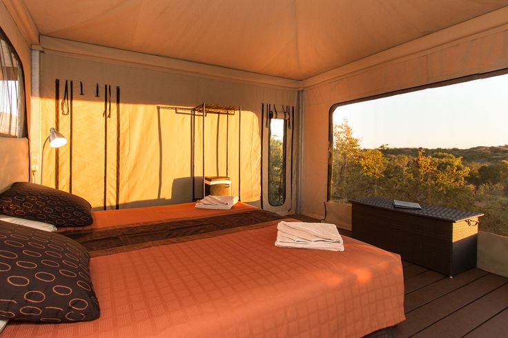 Glamping - The exceptional accommodation at our eco resort includes 25 superbly appointed Eco Villas interlinked by over 1km of elevated wooden boardwalks, and 30 luxurious safari style Eco Tents. For larger groups we also offer The Beach Houses, striking ocean front accommodation with amazing views of the Indian Ocean.