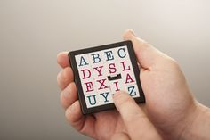 Dyslexia for a Day - Perfect for Dyslexia Awareness Month