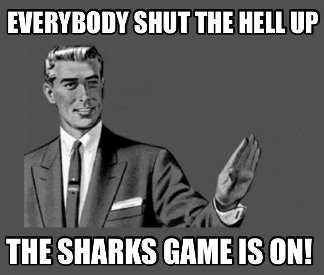 San jose sharks snapchat