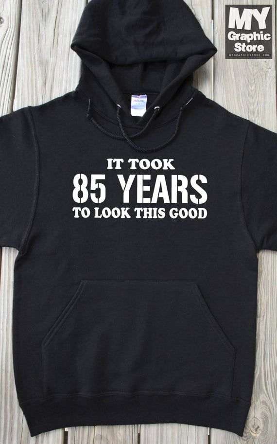 World's Okayest Auntie Birthday Present Gift Hoodie