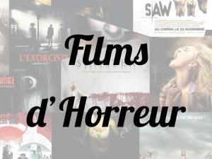 Liste des meilleurs films d'horreur récents • Hellocoton.fr