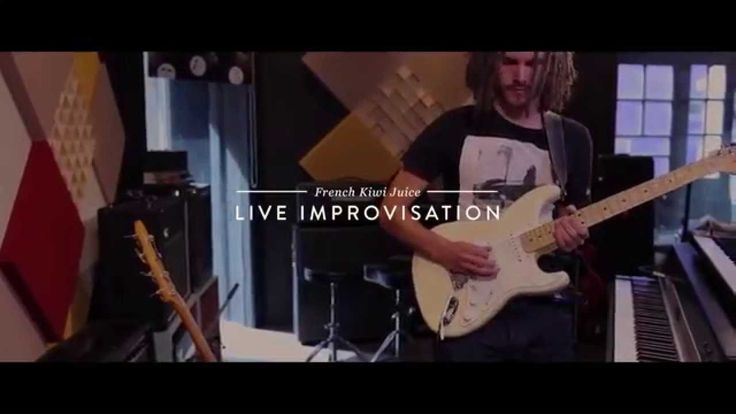 Eton Messy Sessions...FKJ Live Pt. 2