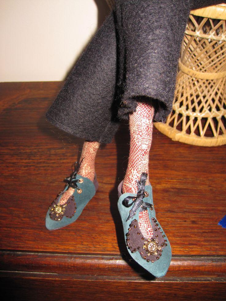 Magdelina  Shoes