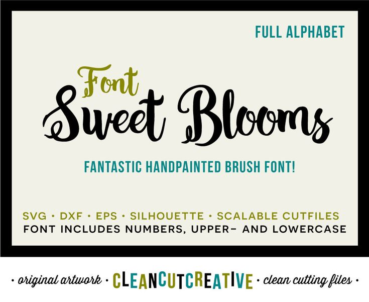 Full Alphabet Cutfile   for Cricut and Silhouette Cameo   SVG DXF EPS    Fabulous Handpainted Font   clean cutting digital files by CleanCutCreative  on Etsy. 17 Best images about Alphabets Fonts SVG DXF cut files for Cricut