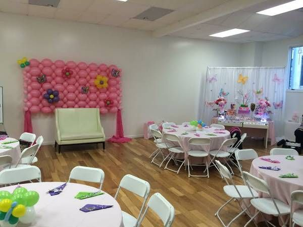 Babyshower/ Kids Party Venue $800 (westchester)