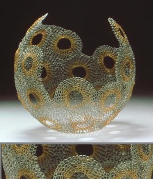 Lindsay Ketterer Gates - Artist Gallery - Fiber Art Now Resource   Contemporary Fiber Arts & Textiles