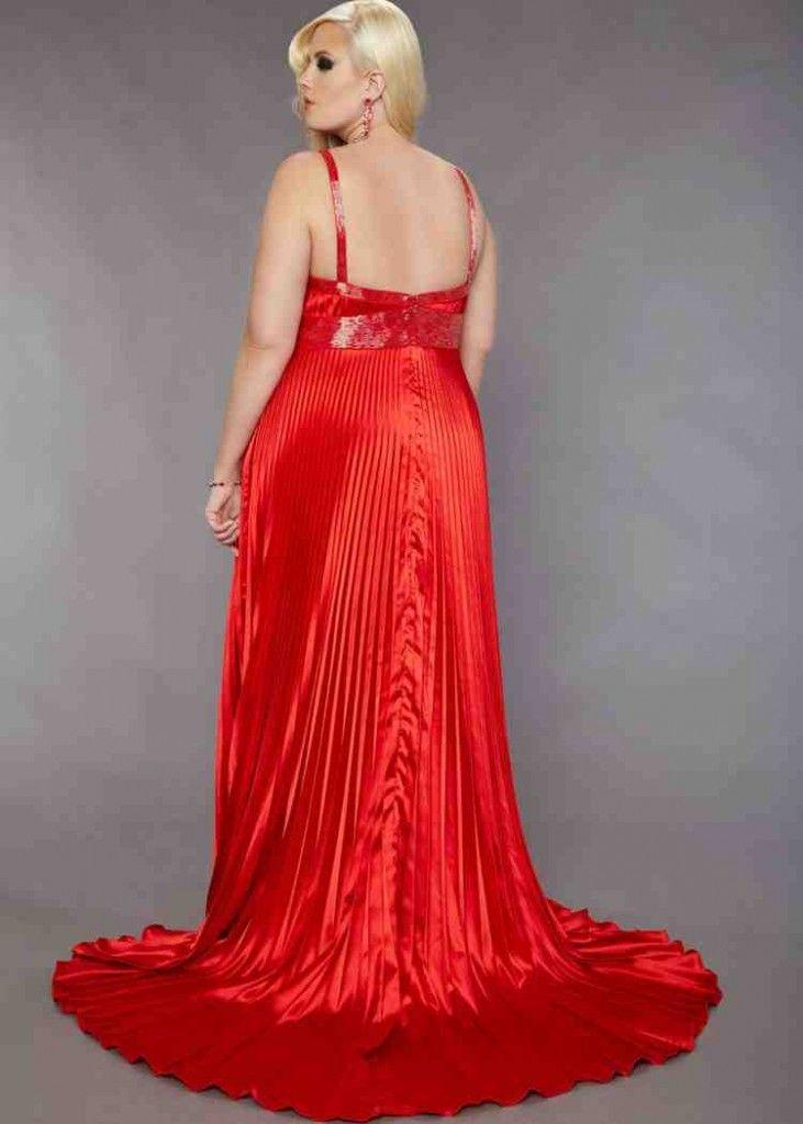 25+ best Red Wedding Dresses ideas on Pinterest | Corset ...  25+ best Red We...