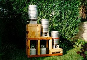 DIY Brewing Rigs...these are serious!