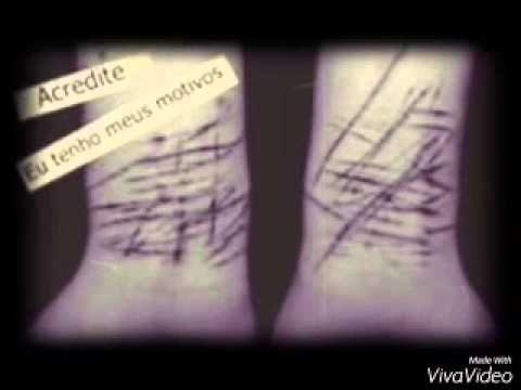 Pequena Suicida :( - YouTube